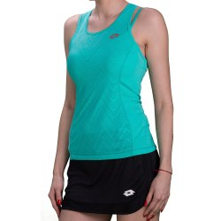 Майка женская NIXIA IV TANK+BRA W GREEN THAI Lotto T1845