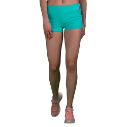 Шорты женские ACE SHORT UND W GREEN THAI Lotto T1876