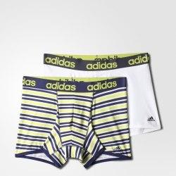 Трусы-боксеры (2 пары) Sport Essentials Adidas AB6570 (последний размер)