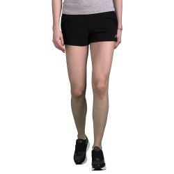 Шорты женские INDY V SHORT JS STC W BLACK Lotto T2228