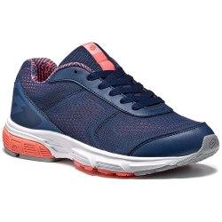 Кроссовки для бега женские SPEEDRIDE 600 III W BLUE MEDIUM/BLUE METAL Lotto T3872