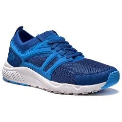 Кроссовки для тренировок мужские BREEZE BLUE PACIFIC/BLUE ATLANTIC Lotto T3959