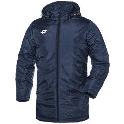 Куртка утепленная мужская JACKET PAD DELTA PLUS NAVY Lotto T5543 (последний размер)