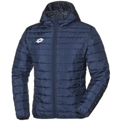 Куртка утепленная мужская BOMBER DELTA LGT NAVY Lotto T5545 (последний размер)