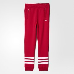 Брюки спортивные детские J FT PANTS G Adidas S96072