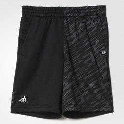 Шорты детские YB FC MUFC KNSH Adidas B48931
