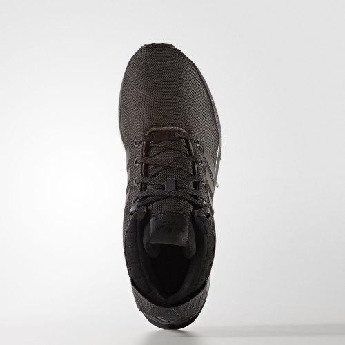 Кроссовки высокие мужские ZX FLUX 5|8 TR Adidas BY9432 (последний размер)