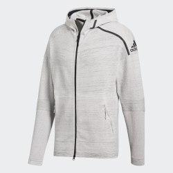 Худи мужская Z.N.E. Hd Primeknit Adidas CF0636