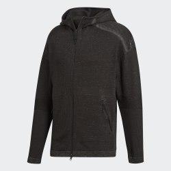 Худи мужская Z.N.E. Hd Primeknit Adidas CG0258