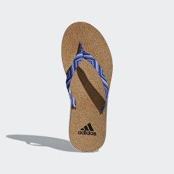 Сланцы женские EEZAY CORK FLIP FLOP Adidas CG2816