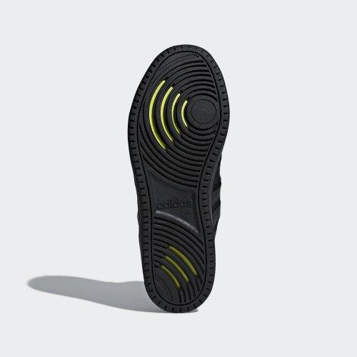 Кроссовки высокие мужские CF SUPER HOOPS MID Adidas DB0914