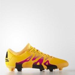 Бутсы мужские X 15.2 FG AG Adidas S74672