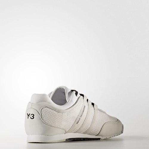 Кроссовки мужские Y-3 BOXING Adidas S82115
