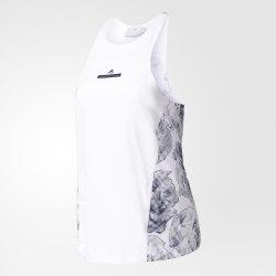 Майка женская RUN ADZ TANK Adidas S99213 (последний размер)