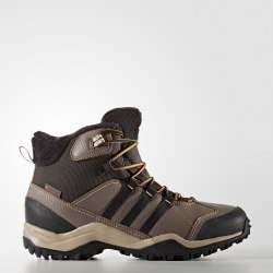 Ботинки женские CH WINTERHIKER II CP W Adidas AQ4112