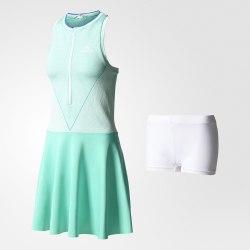 Платье женское DRESS Adidas AZ2331