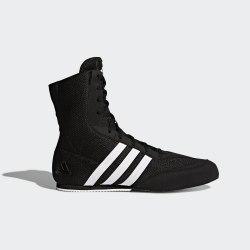 Кроссовки для бокса мужские box hog.2 Adidas BA7928