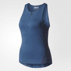 Майка женская RUN CLIMA TANK Adidas BQ8285 (последний размер)