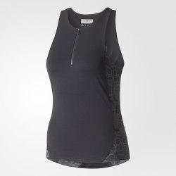 Майка женская RUN CLIMA TANK Adidas BQ8287 (последний размер)