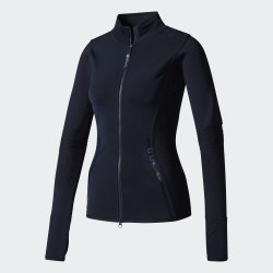 Олимпийка женская RUN KNIT ML Adidas BQ8320
