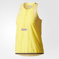 Майка женская RUN ADZ TANK Adidas BQ8552 (последний размер)