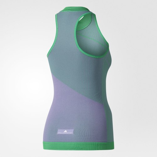 Майка женская YO SL TANK Adidas BQ8982 (последний размер)