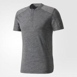 Футболка мужская TECH WOOL TEE Adidas BR9414