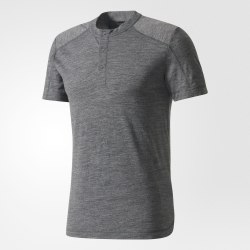 Футболка мужская TECH WOOL TEE Adidas BR9414 (последний размер)
