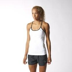 Спортивная майка ST Clima Essentials Strappy Adidas D89694