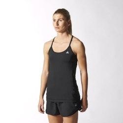 Майка CLIMA ESS STRAP Womens Adidas D89695 (последний размер)