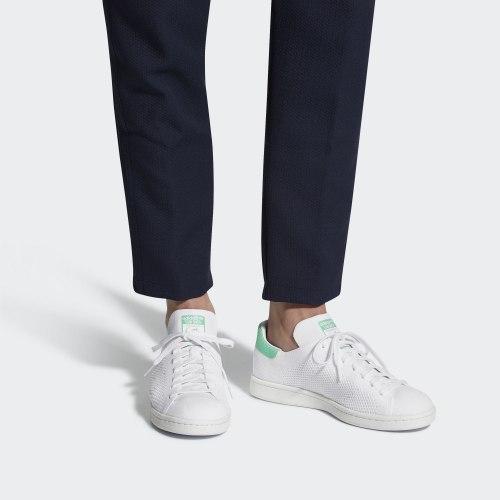 Кроссовки мужские STAN SMITH PK Adidas BZ0116
