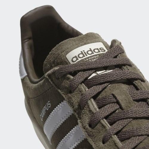Кроссовки мужские CAMPUS Adidas CQ2081