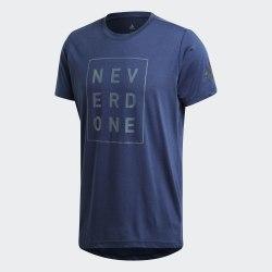 Футболка мужская NEVER DONE T Adidas CV5114 (последний размер)