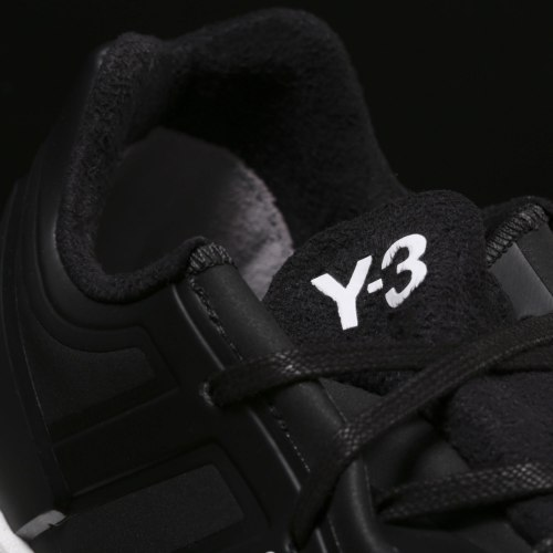 Кроссовки мужские Y-3 PUREBOOST ZG Adidas BB5396