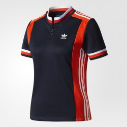 Поло женское OSAKA AR JERSEY Adidas BQ5756
