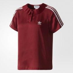 Поло женское 3STR POLO SHIRT Adidas BR4558