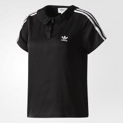 Поло женское 3STR POLO SHIRT Adidas BR4564