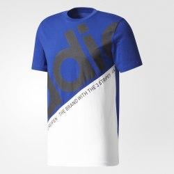 Футболка мужская PETE CL TEE Adidas BS2208