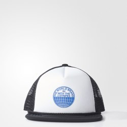 Кепка H TRUCKER CAP Adidas BK7361