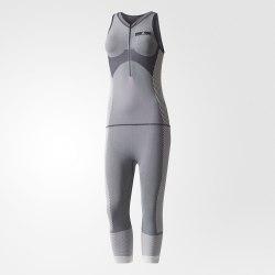 Боди женское YO SL ALLINONE Adidas BQ8987