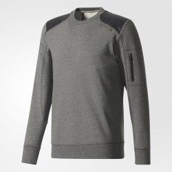 Джемпер мужской CREW SWEAT TOP Adidas BR9368 (последний размер)