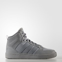Кроссовки высокие мужские CF HOOPS MID WTR Adidas BB9913