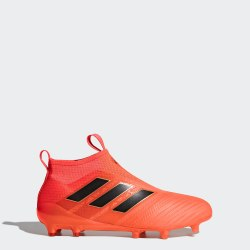 Бутсы мужские ACE 17+ PURECONTROL FG Adidas BY2457
