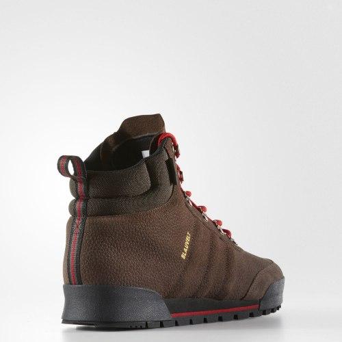 Кроссовки высокие мужские JAKE BOOT 2.0 Adidas BY4109