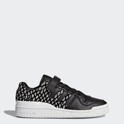Кроссовки женские FORUM LO W Adidas BY9347