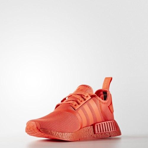 Кроссовки унисекс NMD_R1 Adidas S31507 (последний размер)