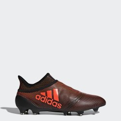 Бутсы мужские X 17+ PURESPEED FG Adidas S82443