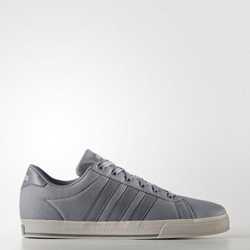 Кроссовки мужские DAILY Adidas B74472 (последний размер)