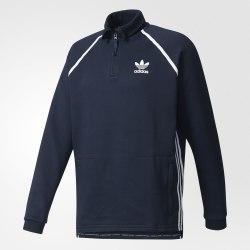 Джемпер мужской NMD HALFZIP Adidas BK2217 (последний размер)