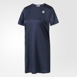 Платье женское TRF TEE DRESS Adidas BK2319
